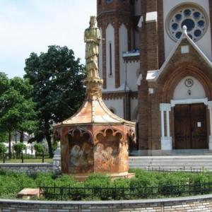 erzsebet-szobor