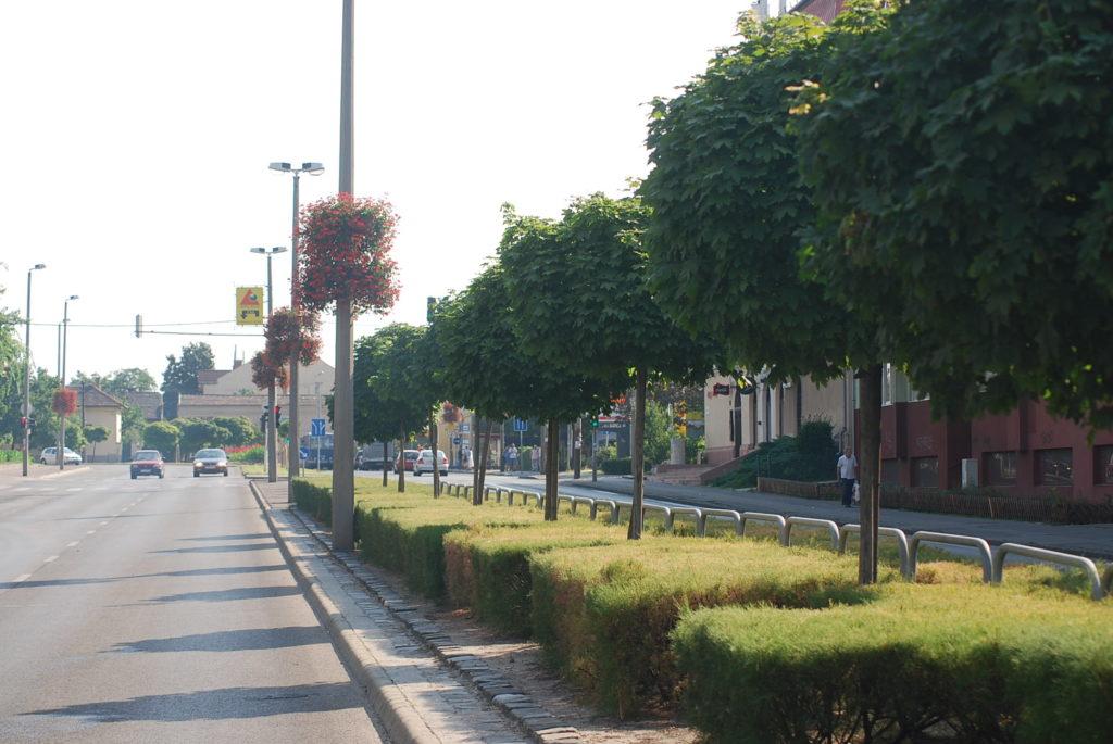 Topánka utca
